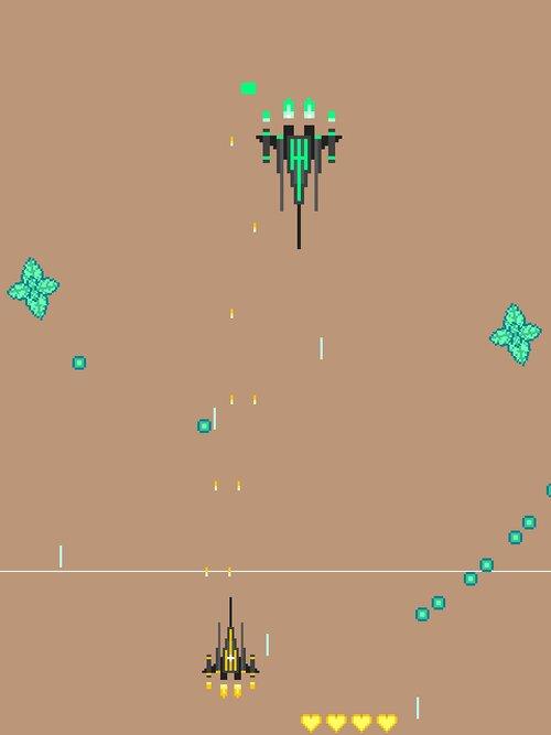 俺のミントで世界ヤバい Game Screen Shot2