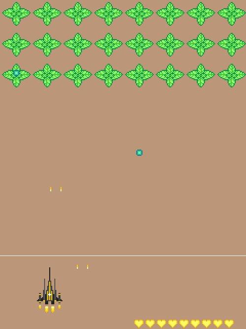 俺のミントで世界ヤバい Game Screen Shot3
