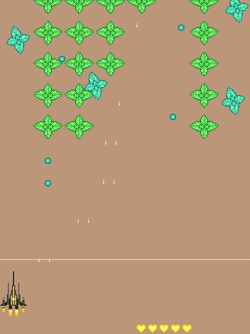 俺のミントで世界ヤバい Game Screen Shots