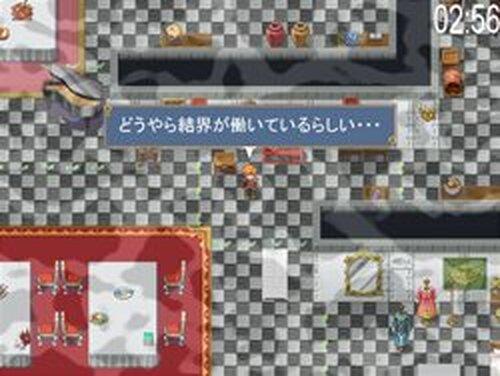 4つのトビラのむこう Game Screen Shots