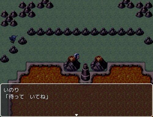 THANKSLOVE Game Screen Shot