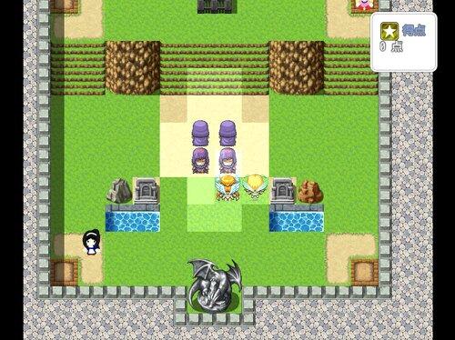 メイドさんの鬼ごっこ Game Screen Shot4