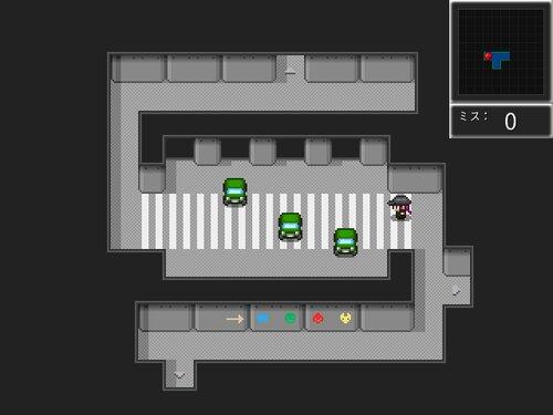 土茜町異空間回想録2 Game Screen Shot2