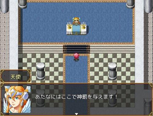 魔王ノ物語 Game Screen Shot3