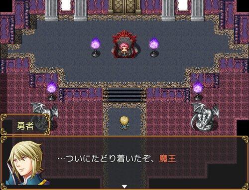 魔王ノ物語 Game Screen Shot5