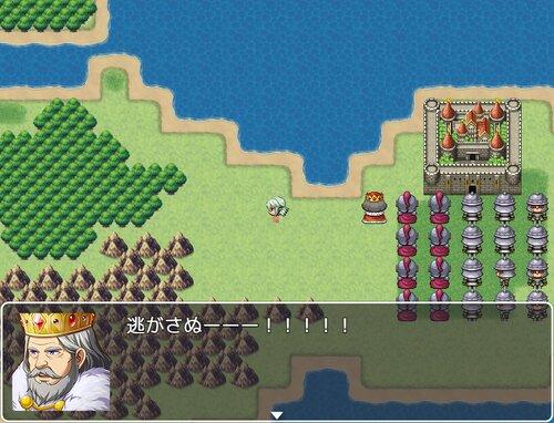 プラントの受難 Game Screen Shot3