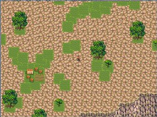 リリィシルバー0と1 Game Screen Shot3