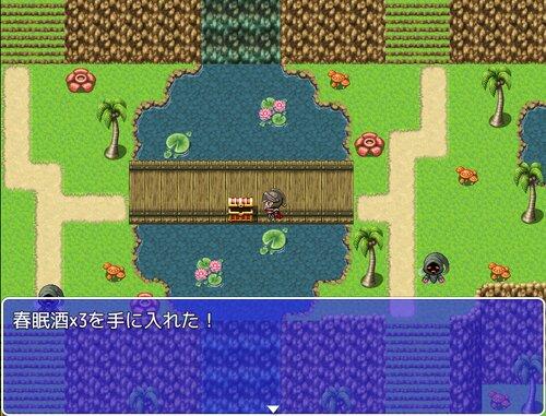 目が覚めたら俺は……老騎士になっていた!? Game Screen Shot4