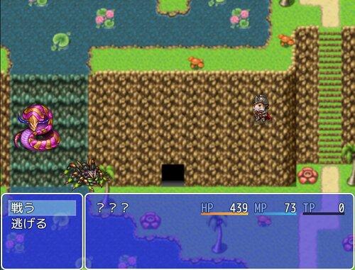 目が覚めたら俺は……老騎士になっていた!? Game Screen Shot5