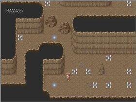 トレハン! Game Screen Shot5