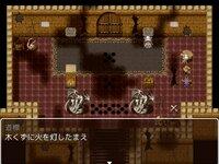 バルビューダと塔の竜たちのゲーム画面