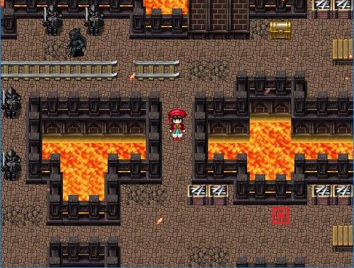 薬売りのハサナ Game Screen Shot3