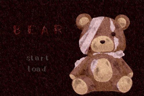BEAR Game Screen Shots