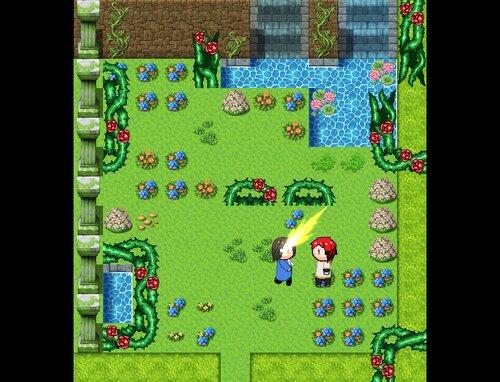禁書館シェルフ Game Screen Shot5