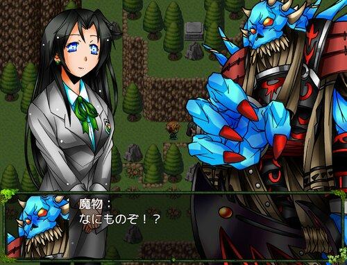 かれくさ Game Screen Shot3