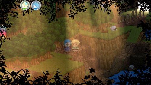 弔いに花束を Game Screen Shot3