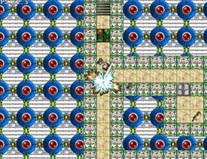 再魂 Spirits -サイコ スピリッツ- Game Screen Shot