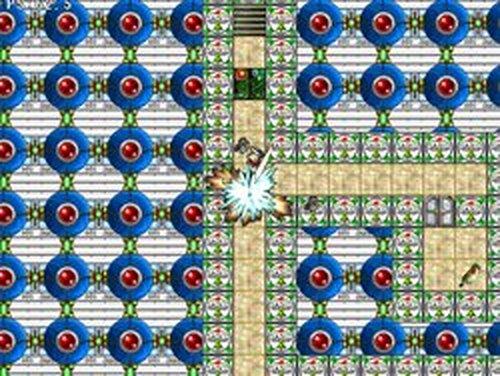 再魂 Spirits -サイコ スピリッツ- Game Screen Shots