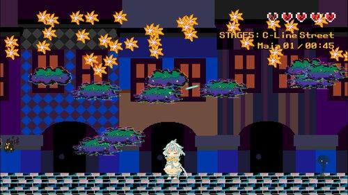 Mono. Game Screen Shot4