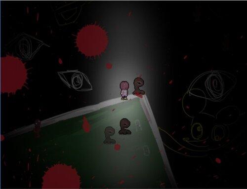 クライのヒカリ Game Screen Shot2