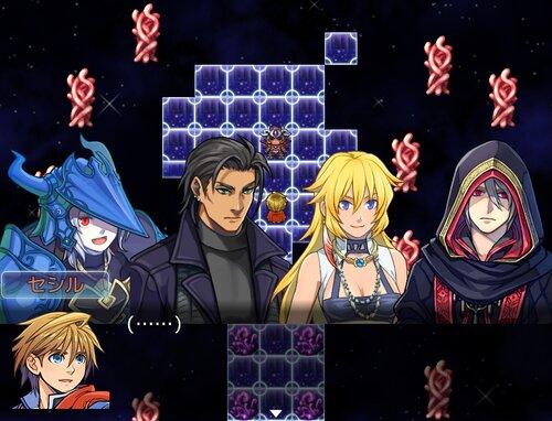 カンスト勇者―CrossOver― Game Screen Shot5