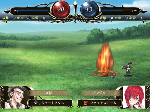 にじさんじエムブレム Game Screen Shot3