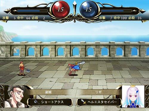 にじさんじエムブレム Game Screen Shots
