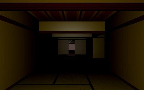 黄昏の鏡像 Game Screen Shot4