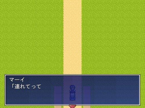 パーソナル戦記 Game Screen Shot2