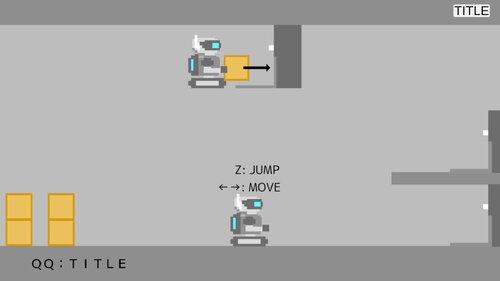 ハコハコビ Game Screen Shot2