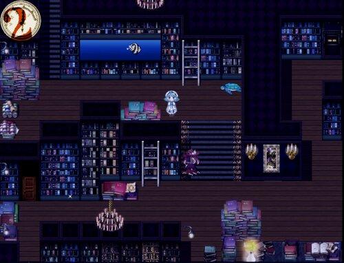 アクアリウムは踊らない Game Screen Shot3