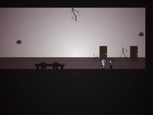 遺却の館 Game Screen Shot2