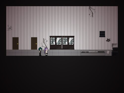 遺却の館 Game Screen Shot3
