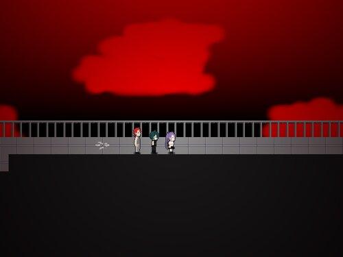 遺却の館 Game Screen Shot4