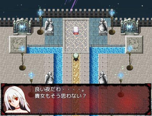 Vampire Night  Ver2 Game Screen Shot2