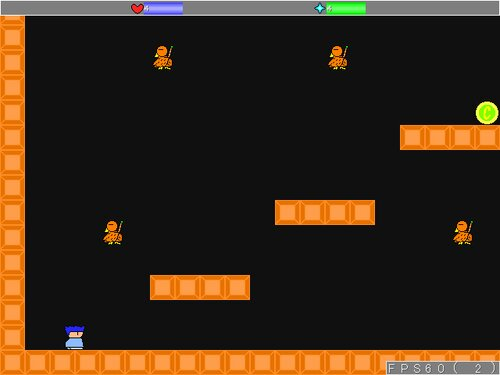 m9プギャーwww Game Screen Shots