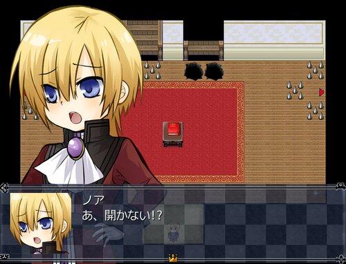 ノア Game Screen Shot1