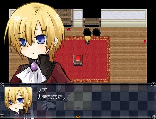 ノア Game Screen Shot4