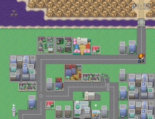 高速魔王討伐! Game Screen Shots