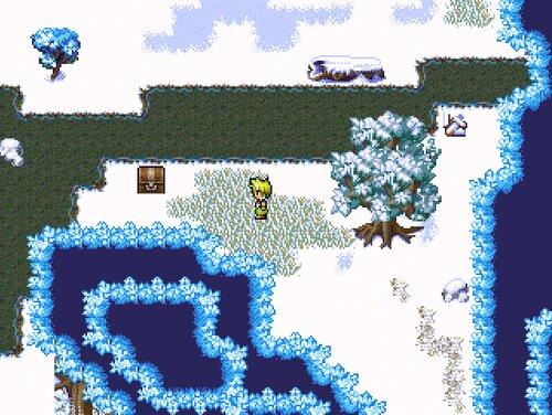 LastPlanet ~空の勇者と赤い大地~ Game Screen Shot5