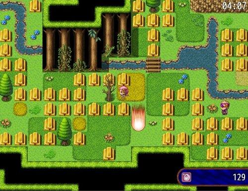 お金が落ちてる! Game Screen Shot3