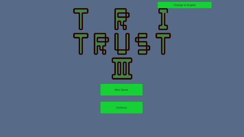 TriTrust3 Game Screen Shots