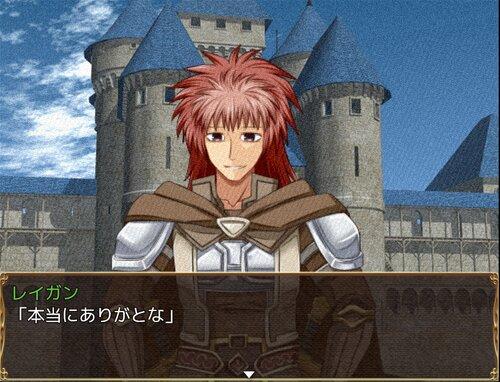 Xeno Origin ~追憶の幻影~ Game Screen Shot5