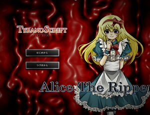 Alice The Ripper Screenshot