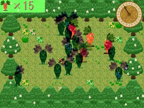 デクサトイクサ! Game Screen Shot4