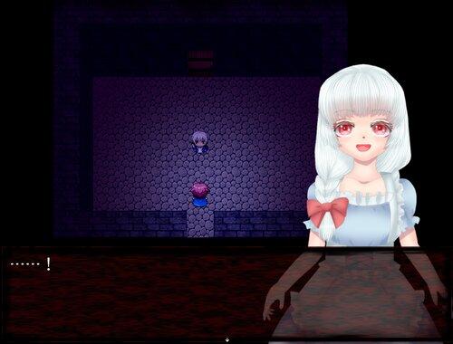 仮面の男 ~Memories~ Game Screen Shot5