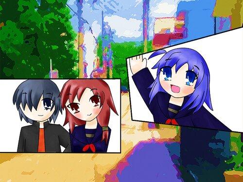 いねむりクエスト Game Screen Shot2