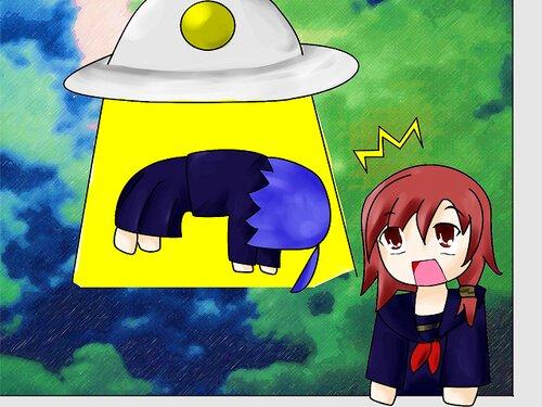 いねむりクエスト Game Screen Shot4