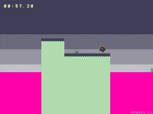 ユメマタタキ Game Screen Shot2