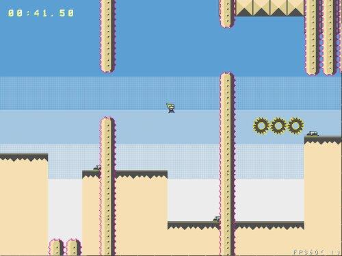 ユメマタタキ Game Screen Shot3